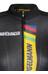 Brügelmann Bioracer Pro Race Set Women black